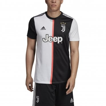 865e259e35c Men s Juventus Home Jersey 19 20