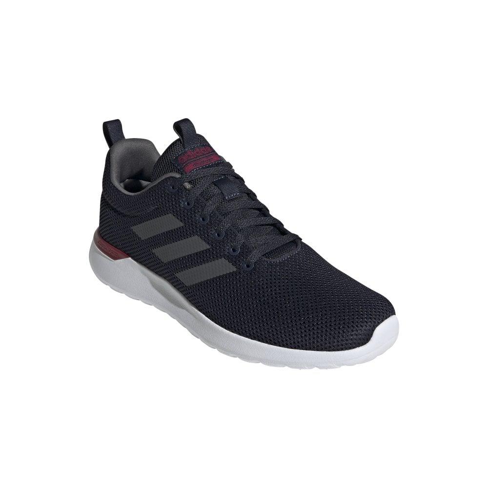 adidas Mens Lite Racer CLN Black | BMC