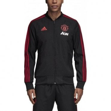 Men's Man United Presentation Jacket