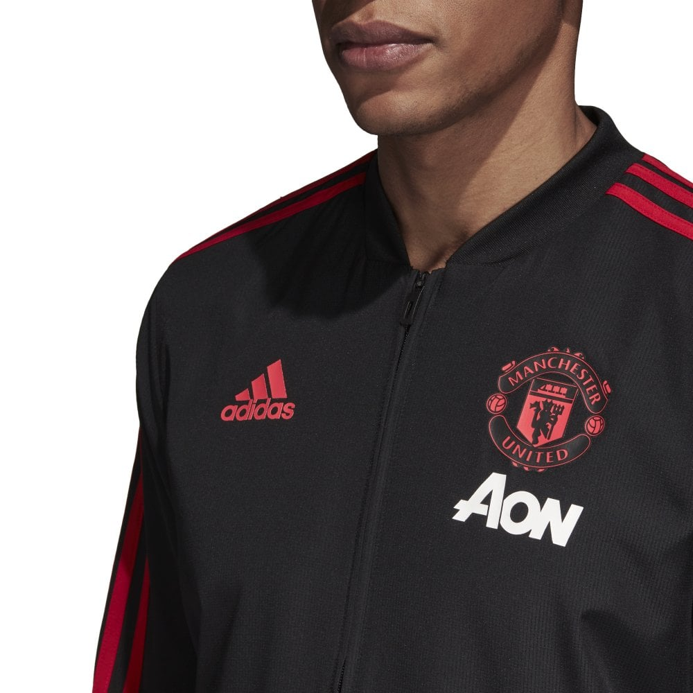 quality design bed5c 204b0 Men's Man United Presentation Jacket