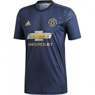 Men's Manchester United 3rd Jersey 18/19