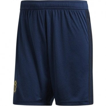 Men's Manchester United 3rd Shorts 18/19