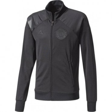 Mens Manchester United Track Jacket