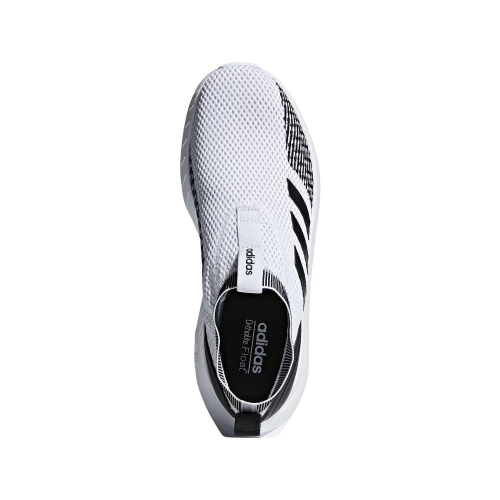 adidas Men's Questar Rise Sock White