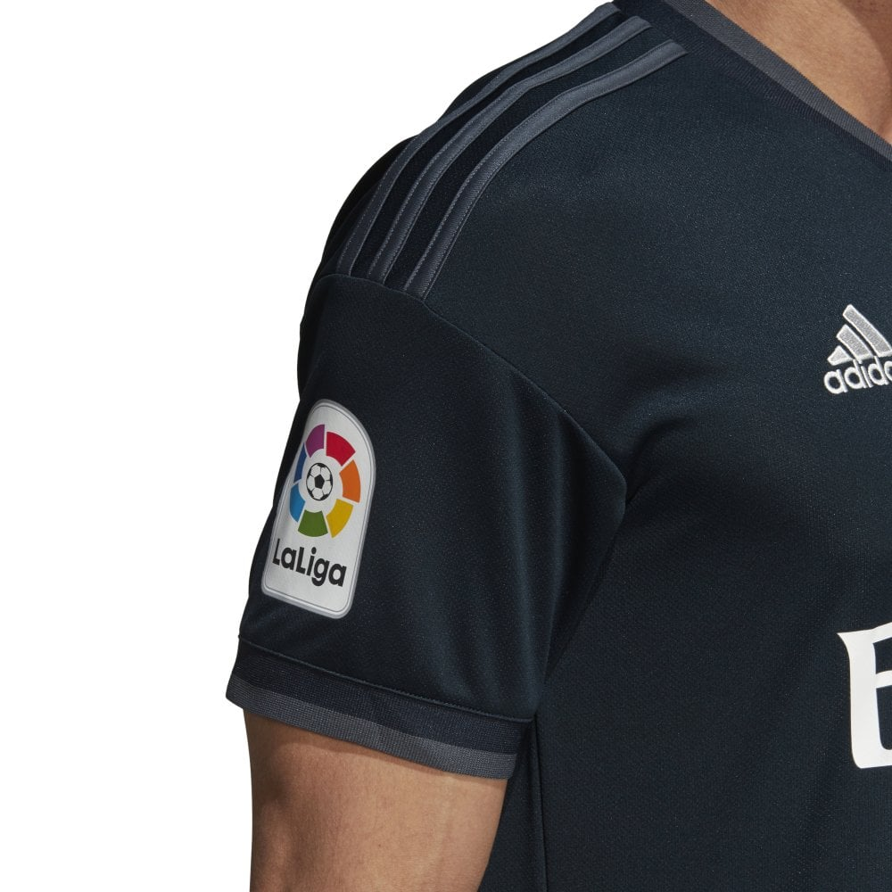 separation shoes 6a6a6 d4638 Men's Real Madrid Away Jersey 18/19