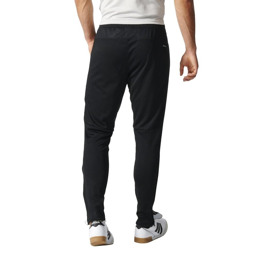 8eb00a4b090a adidas Men s Tiro17 Training Pants Black