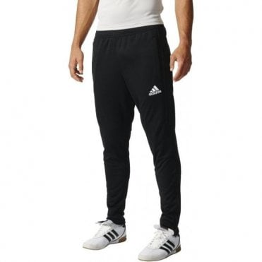 Men's Tiro17 Training Pants Black