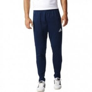 Men's Tiro17 Training Pants Navy