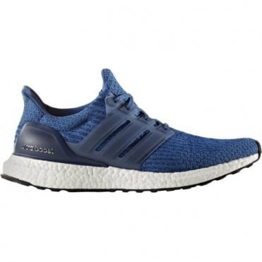 Mens Ultra Boost Blue
