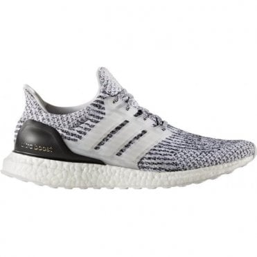 Mens Ultra Boost White