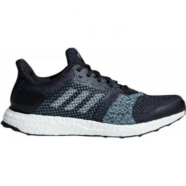 Men's Ultraboost Structured Parley