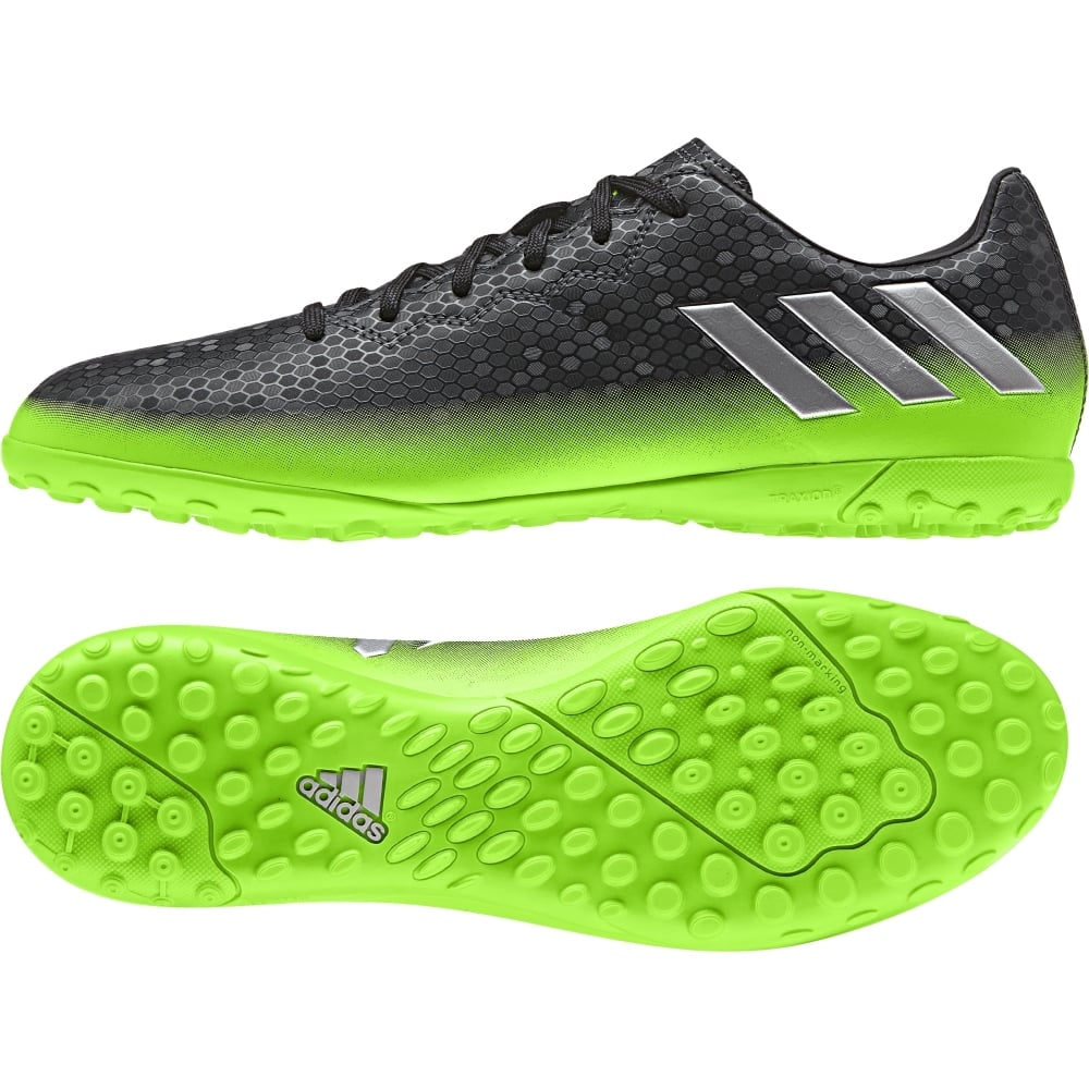 Adidas Messi 16.4 Indoor Soccer Cleats | Soccer Cleats