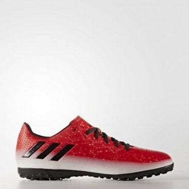 Messi 16.4 Mens Turf Boots