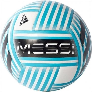 Messi Nemeziz 17 Ball