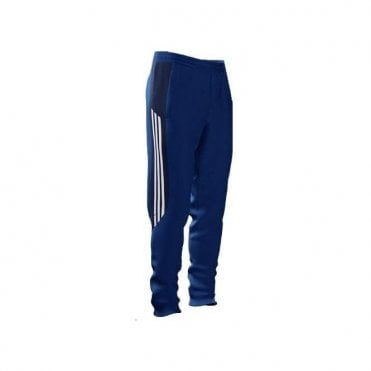 MI TEAM TRAINING PANT BLUE/NAVY/WHITE