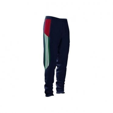 MI TEAM TRAINING PANT NAVY/GREEN/RED