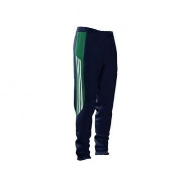 MI TEAM TRAINING PANT NAVY/GREEN/WHITE