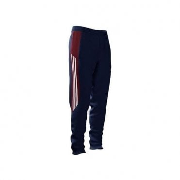 MI TEAM TRAINING PANT NAVY/MAROON/WHITE