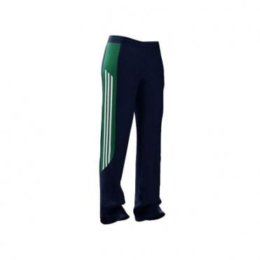 MI TEAM WOMENS TRAINING PANT NAVY/GREEN/WHITE
