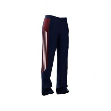 MI TEAM WOMENS TRAINING PANT NAVY/MAROON/WHITE