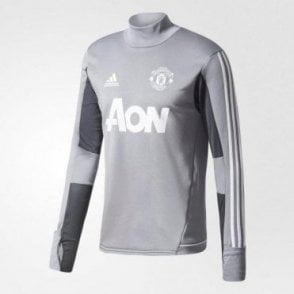 MUFC Training Top