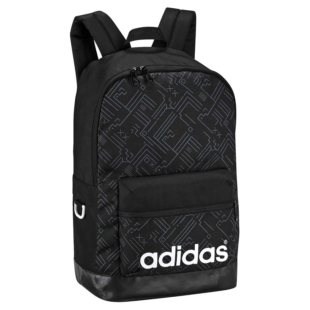 fd82e72526ec ADIDAS NEO DAILY BACKPACK BLACK