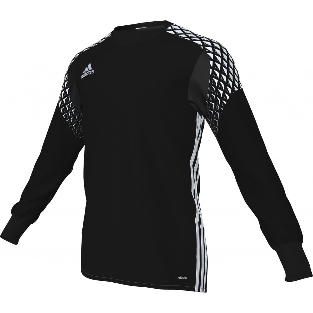 c053342a7 ONORE 16 GK JERSEY BLACK LIGHT GREY