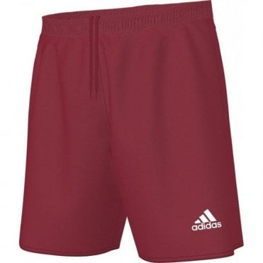PARMA 16 SHORTS POWER RED/WHITE