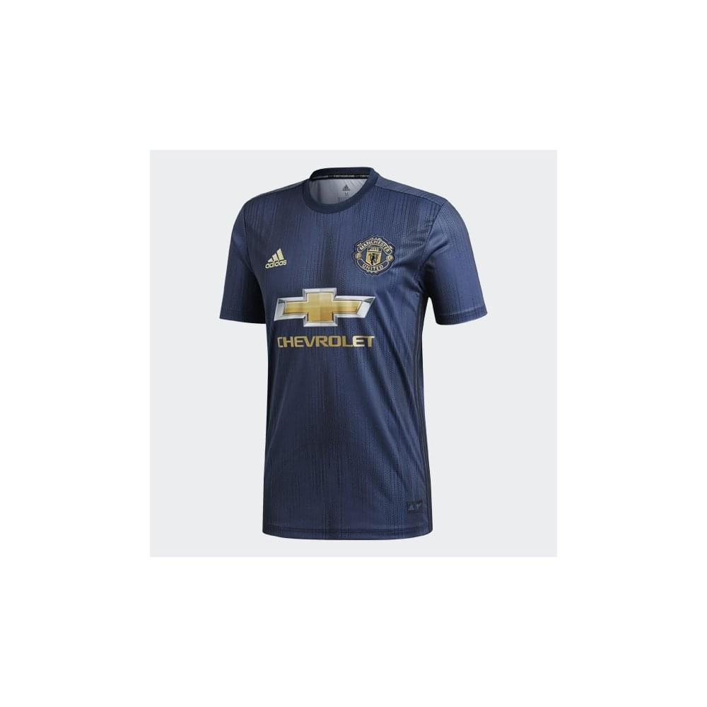 pretty nice b779b 10f12 Adidas PRE-ORDER Men's Manchester United 3rd SS Jersey 18/19 Release date  18.05.2018