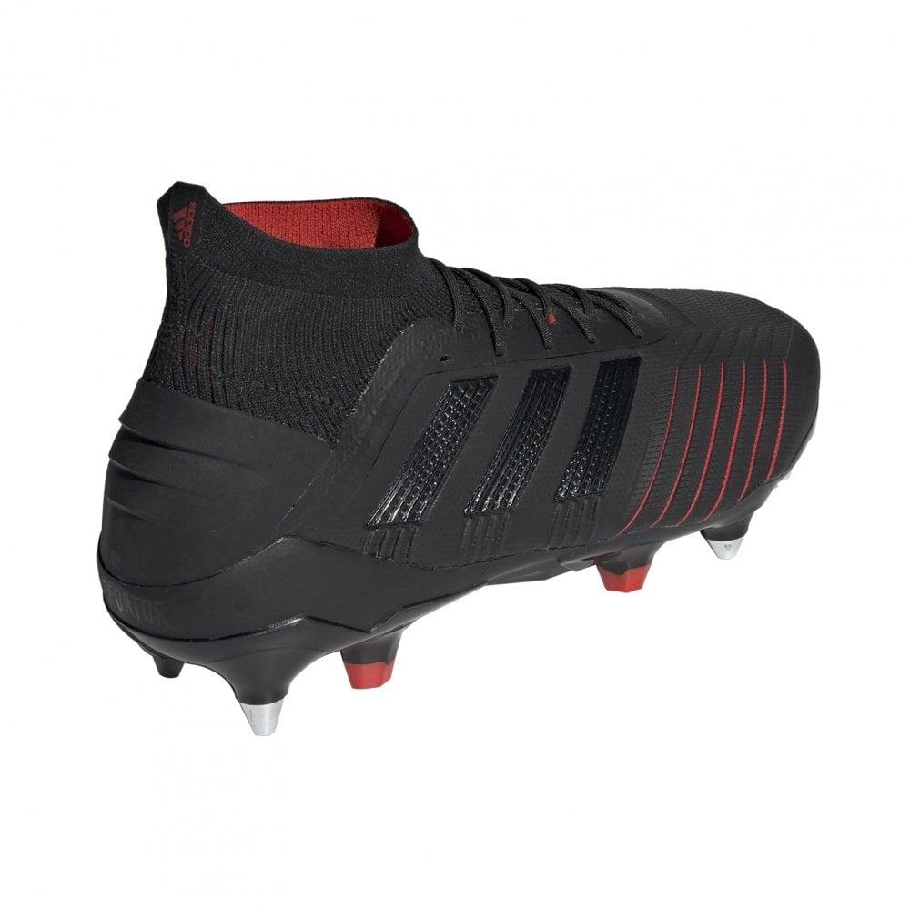 adidas Predator 19.1 SG   BMC Sports