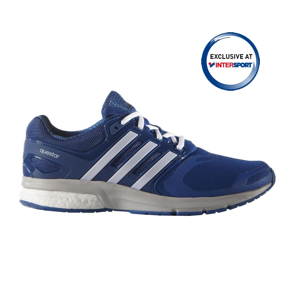 wholesale dealer 3c981 2281d ADIDAS questar boost m