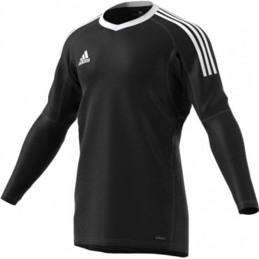REVIGO 17 GK JERSEY BLACK/WHITE