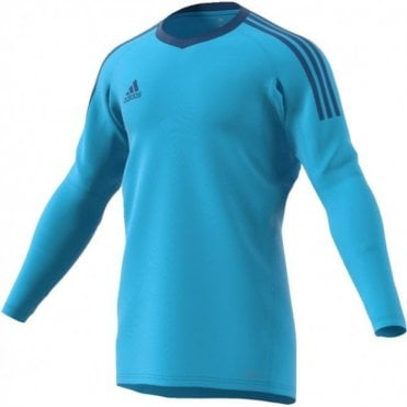 REVIGO 17 GK JERSEY BRIGHT CYAN/DARK MARINE