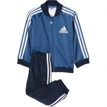 Shiny Sports Boys Infant Tracksuit