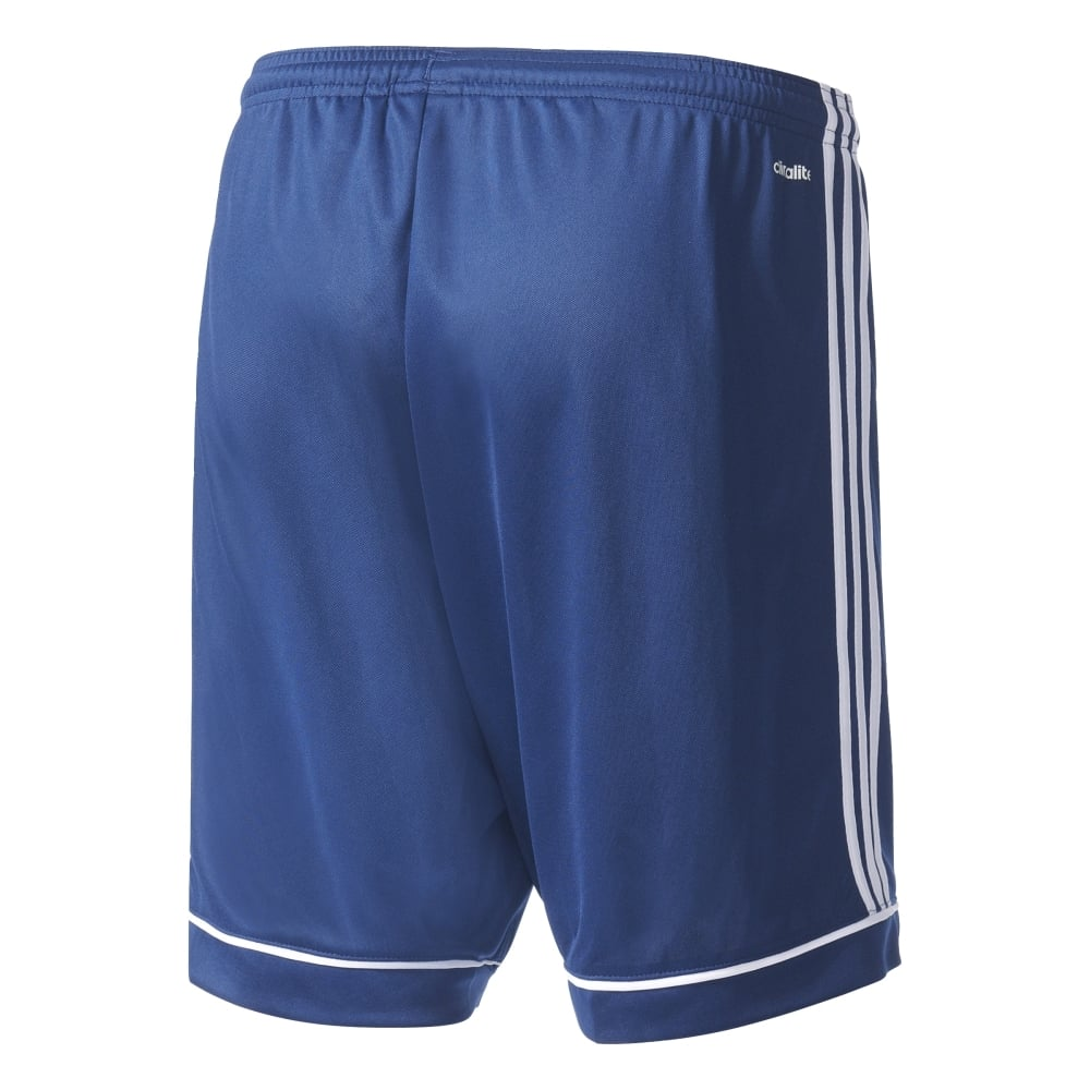 adidas blue shorts