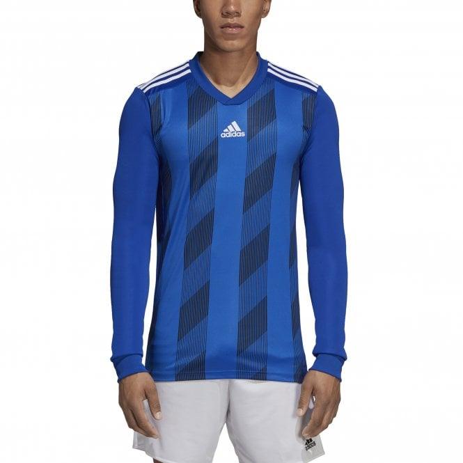 451d2a2b4 adidas Striped 19 LS Jersey | adidas Teamwear