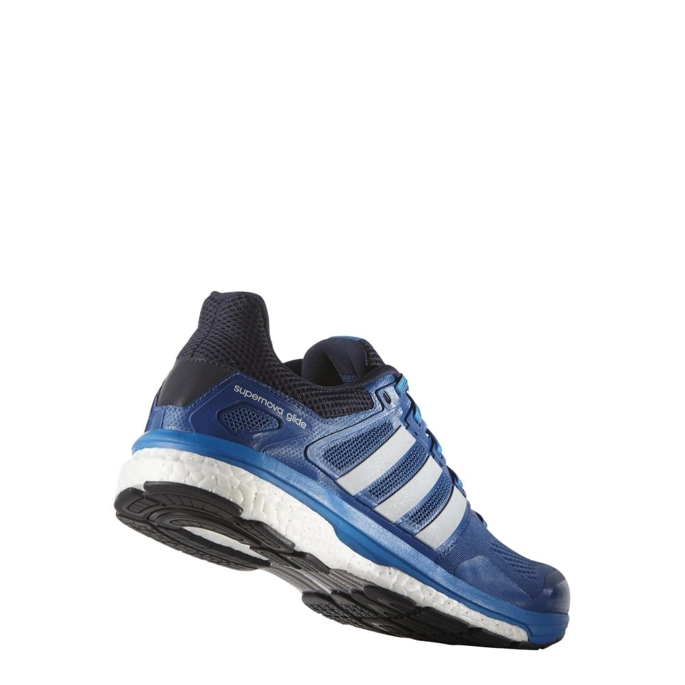 b1eb31a4f adidas Mens running Supernova Glide 8 Shoes