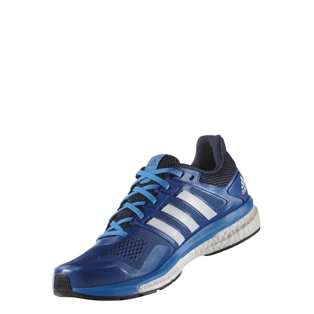 adidas Mens running Supernova Glide 8 Shoes