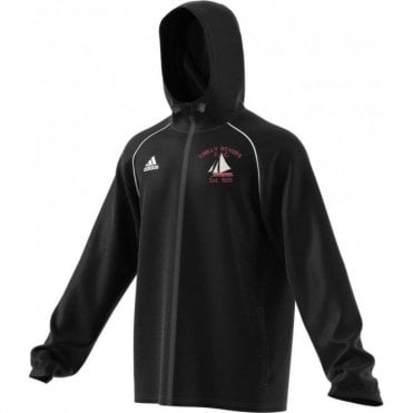 Swilly Rovers Core 18 Rain Jacket