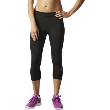 TECHFIT W CAPRI LEGGINGS
