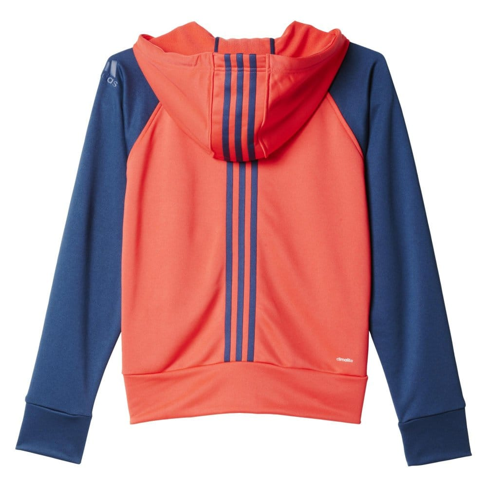 Adidas Tights-and-Hoodie Track Suit