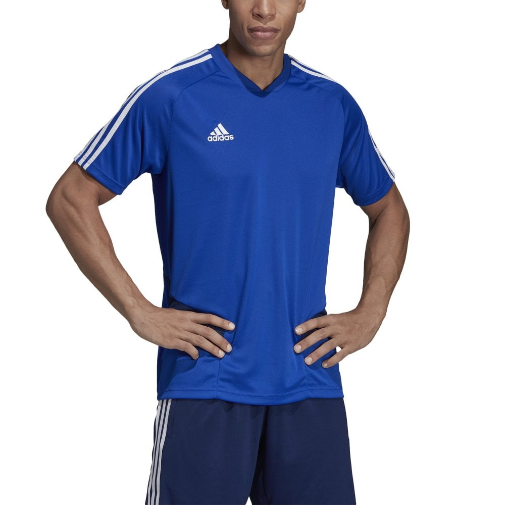 39a605bc0fed adidas Tiro 19 Training Jersey