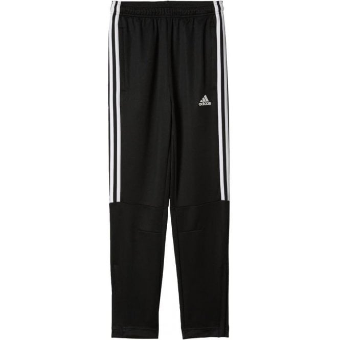 Adidas Tiro 3-Stripes Kids Pants Black