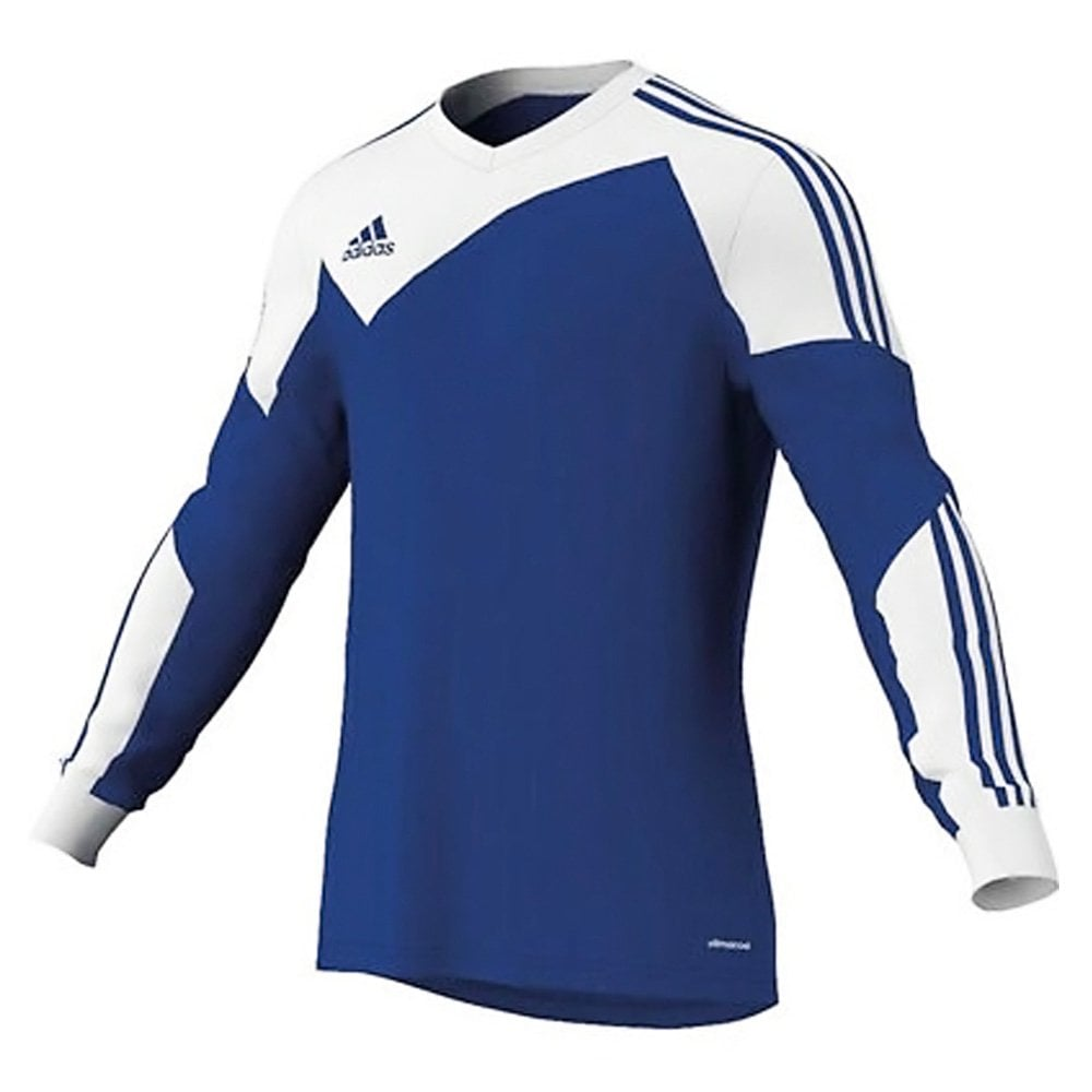 fatiga egipcio neutral  adidas Toque 13 LS Jersey Blue/White | Reduced Team Kits | Teamwear