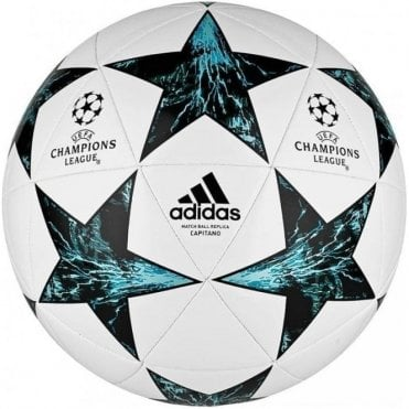 UEFA Champions League Finale 17 Ball