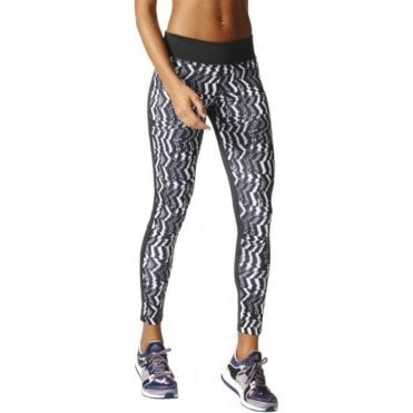 Womens D2M Running Tights