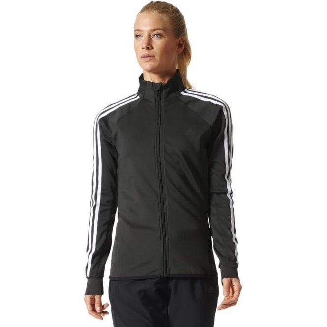 Adidas Women's D2M Track Jacket
