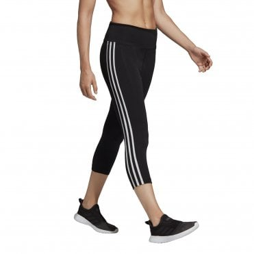 more photos b3b77 3cca1 Womens Design 2 Move 3 Stripes 34 Tights
