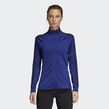 Women's Designed 2 Move Track Top