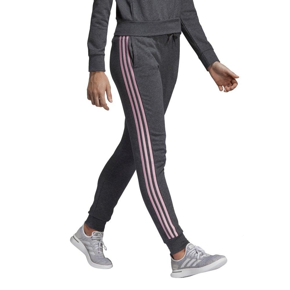 da15470b4ba7 adidas Women s Essentials 3 Stripe Pant